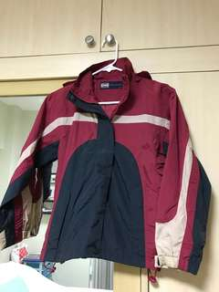 Wind breaker/Jacket