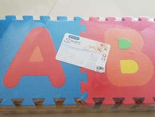 Lucky Baby ABC play Mat / floor mat
