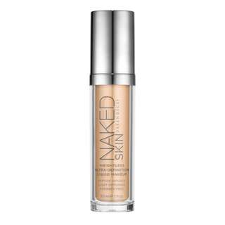 URBAN DECAY Weightless Ultra Definition Liquid Makeup