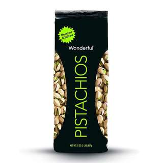 Wonderful Pistachios 907g