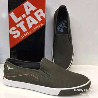 MENS L.A STAR SHOES