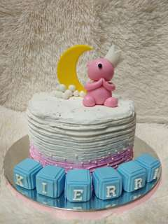 Kreys Cupcake