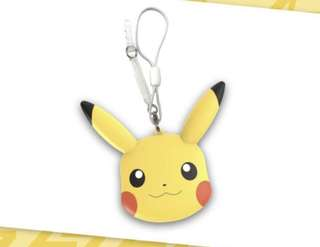 pikachu ez charm