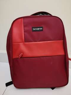 Samsonite Backpack (unisex)