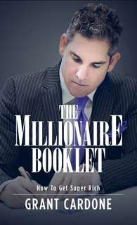 The Millionaire Booklet: How to Get Super Rich ebook