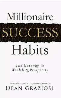 Millionaire Success Habits ebook