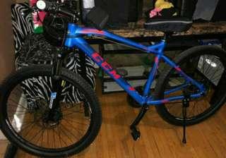 CCM Bike used once paid 500