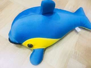 Beanbags Fish RM10 only including postage