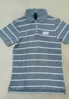#maudecay Nike Polo shirt