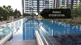 Lakeville Residence - Jalan Kuching Jalan Ipoh