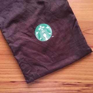 Starbucks Philippines Sack