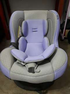 CAR SEAT FOR BABY 6mos.-2yrs.old
