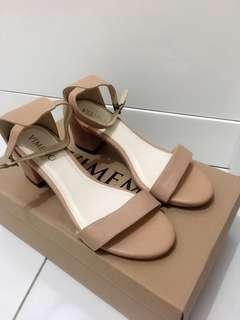 Block heels 'Vimemo'