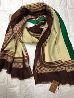 Scarf high grade quality