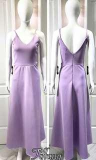 NEOPRENE Dress ( Tiffany )