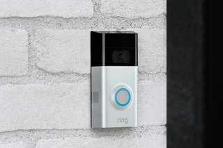 🚚 RING Doorbell 2