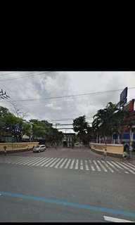 Lot for sale in Town and Country Exec. Along Marcos Highway Cainta Rizal