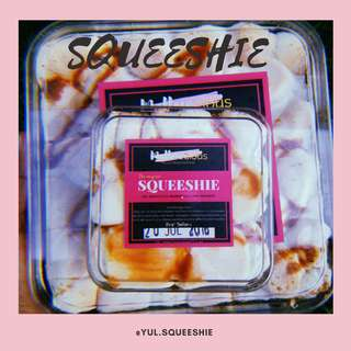 SQUEESHIE