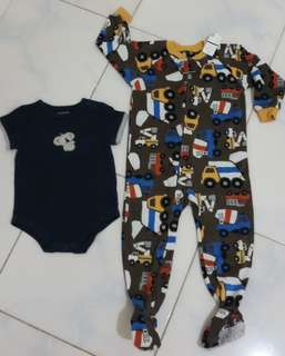 Set for 6-24m old