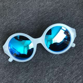 leSpec sunglasses