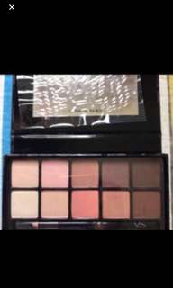 Brand New Authentic Victoria Secret Eyeshadow Makeup Set