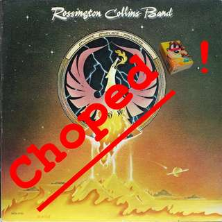 rossington collins band Vinyl LP used, 12-inch, may or may not have fine scratches, but playable. NO REFUND. Collect Bedok or The ADELPHI.