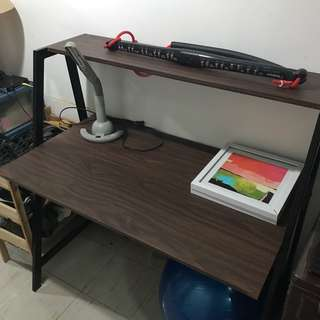 STUDY TABLE
