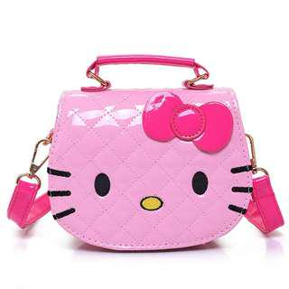 Hello Kitty Bag (Pink)