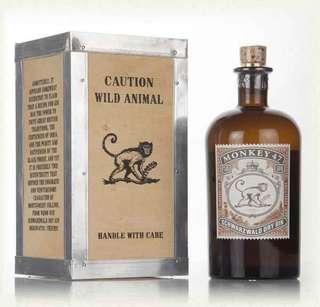 Monkey 47 distillers cut