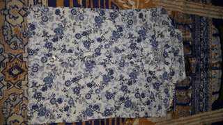 ZARA Batik kemeja #MauIphoneX