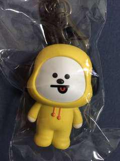 CHIMMY BT21 KEYRING