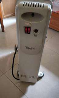 🚚 惠爾普電暖器
