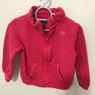Original Babygap sweater 12M-18M