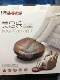 Foot Massager 足部按摩器