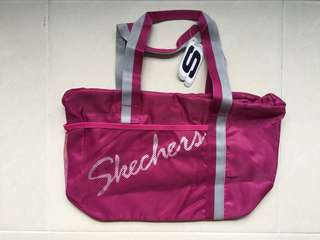 SKECHERS Shoulder Bag [Brand New]