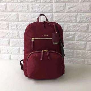 FREE POSTAGE AUTHENTIC Tumi  Halle Laptop Backpack