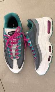 🚚 Nike AirMax 95-NikeID