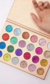Glitter Palette Only $10 NOW!!