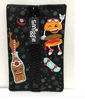 Smiggle pencil case for boys Rm39 NEW