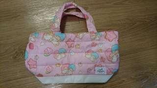 Mikki x Littletwinstars Lunchbox袋