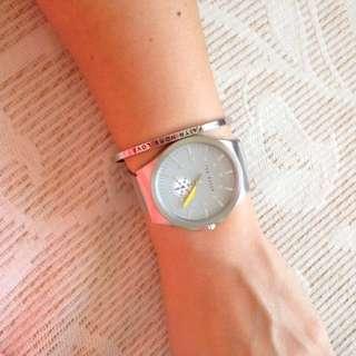 Ted Baker Ladies Bracelet Watch