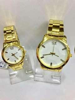 ICE Couple watch