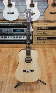 Gitar Akustik Cort Earth 50 OP ( Kredit )