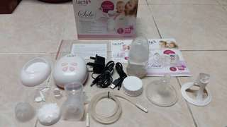 Lacte Breastpump