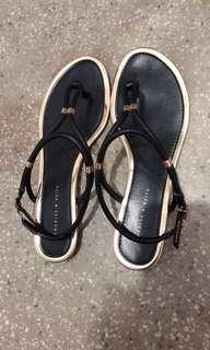 🚚 小,CK涼鞋