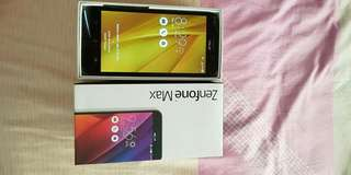 Asus Zenfone max for sale