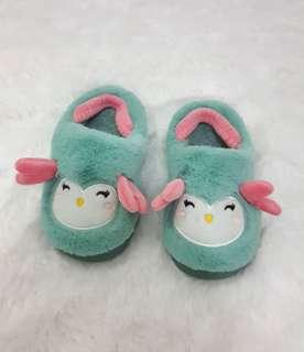 Sandal Rumah Anak / Sandal Anak / Sandal Bulu Anak / Sandal Rumahan / Slipper Anak