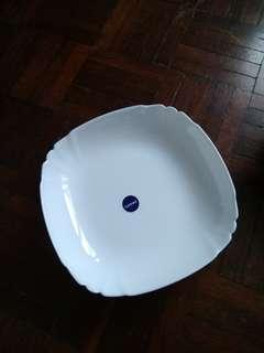 Luminarc Lotusia Plate