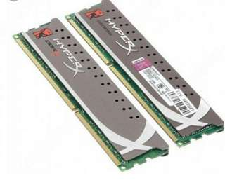 DDR3 rams for sell