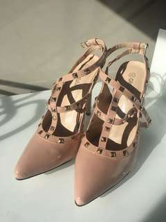 Valentino Design heel 38